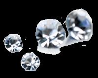 Diamants marque de Fabrique de Genevieve Moreau Courtier Immobilier Remax
