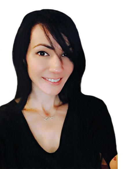 Geneviève Moreau, courtier immobilier vous aide à vendre ou à acheter votre propriété
