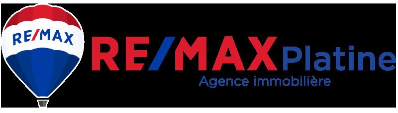 Logo de l'agence Remax McGill, située à Montréal